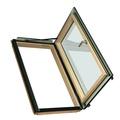 Распашное термо окно FWR U3 Fakro 66х118