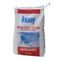 Шпатлевка гипсовая Knauf Сатенгипс (25 кг)/45шт