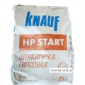Штукатурка гипсовая Knauf HP Start (25кг) (48)