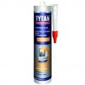 Tytan Professional Герметик Силикатный для Каминов черный 310мл(12)