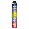 Tytan Professional IS 13 Клей для систем теплоизоляции быстросхватывающий 870 мл (12) до 15м кв