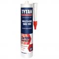Tytan Professional Монтажный клей Multi-use SBS бежевый 310мл (12)